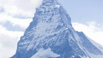 Das Matterhorn wurde einem Bergsteiger zum Verhängnis (Archiv)