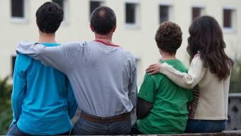 Schlecht ausgebildet: Der Familiennachzug schafft grosse Probleme und die Integration ist gefährdet. Themenbild. (BILD: KEY)