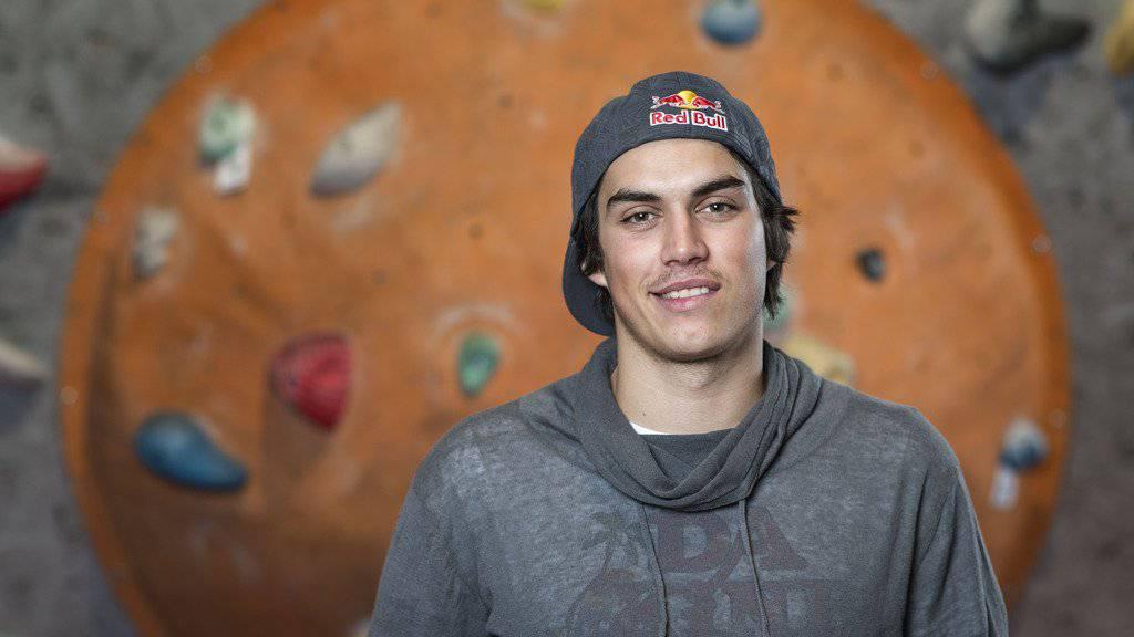 Elias Ambühl stellte in Arosa einen Weltrekord auf.