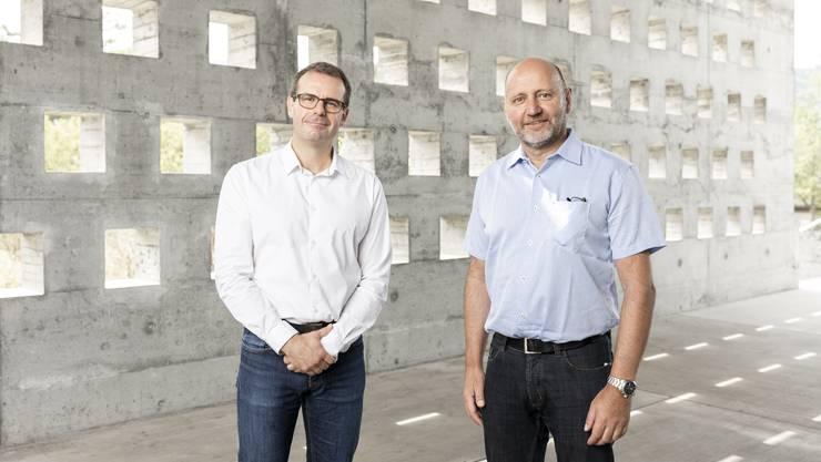 Mario Jacober folgt auf Christoph Bernet