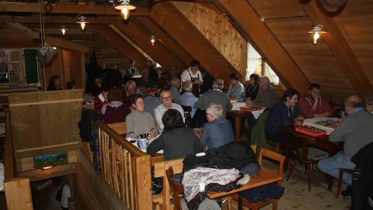 Der Musikverein Gretzenbach fährt für seine 140. Generalversammlung ins Appenzellerland.