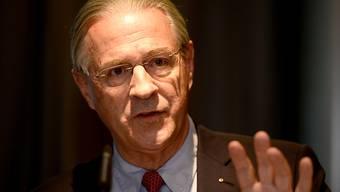 Hubert Achermann - scheidender Implenia-Verwaltungsratspräsident - will sich künftig stärker auf seine anderen Mandate konzentrieren. Insbesondere das Präsidium der Stiftung Salle Modulable wird ihn dieses Jahr fordern.