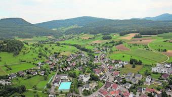 Ein Zeiher Einwohner wollte sich gegen die geplanten Sondierungsbohrungen im Gebiet Bözberg wehren – vergeblich.