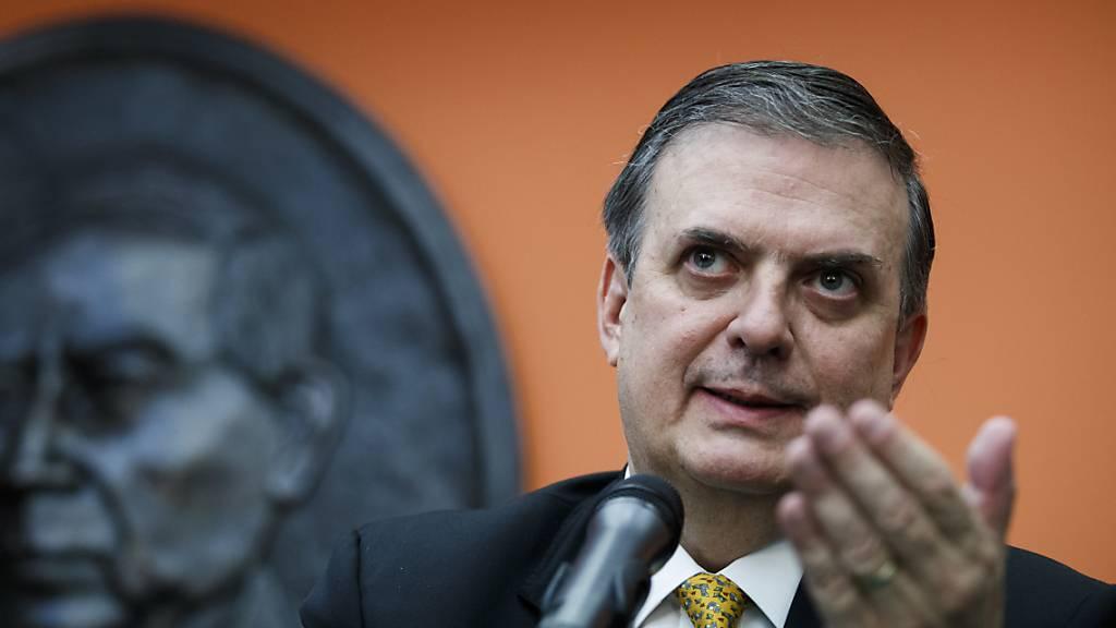 USA loben Mexikos Kampf gegen illegale Migration