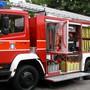 Die Feuerwehr erhält ein neues Fahrzeug. (Symbolbild)