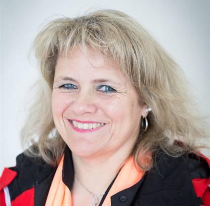 Martina Egger,Gemeinderätin Niederrohrdorf
