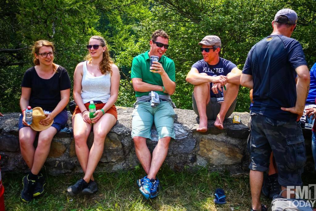Der Samstag am Quellrock Festival 2017 (© Raphael Rohner / FM1Today)