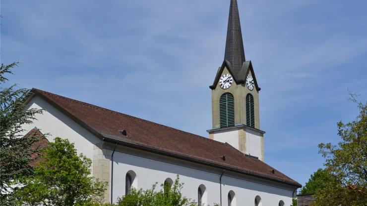 Das südliche Dach der St.-Nikolaus-Kirche hätte Strom für 14 Haushalte liefern sollen, doch daraus wird definitiv nichts.