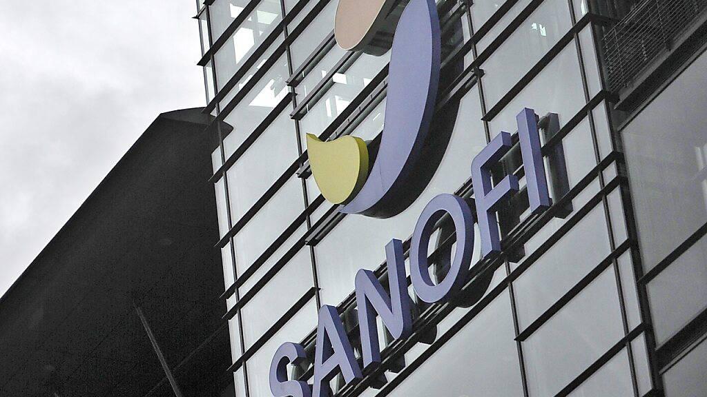 Sanofi investiert Millionen in Entwicklung von mRNA-Impfstoffen