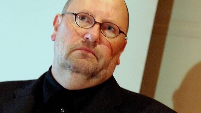 Dieter Behring im Jahr 2004 (Archiv)
