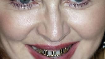 """Madonna beim Verlassen ihres """"Hard Candy Fitness""""-Centers in Rom"""
