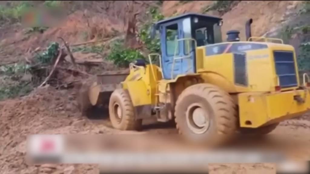 Vietnam: Mindestens 13 Tote und 40 Vermisste nach Taifun «Molave»