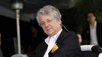 Ein längst Bekannter neu im Geschäft: Die TV-Legende Marcel Reif meldet sich zurück und kommentiert beim Teleclub.