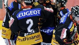 Heimsieg für SC Bern