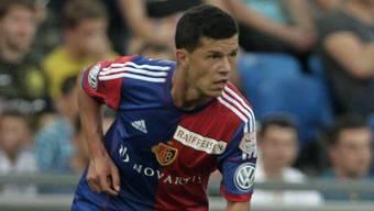Darko Jevtic spielte bis letzten Sommer noch beim FC Basel.