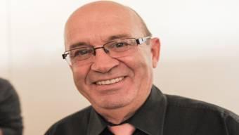 Christian Miesch.