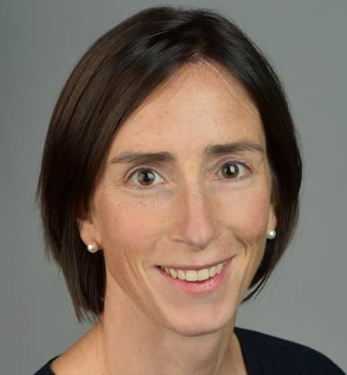 Dr. med. Anne-Catherine von Orelli
