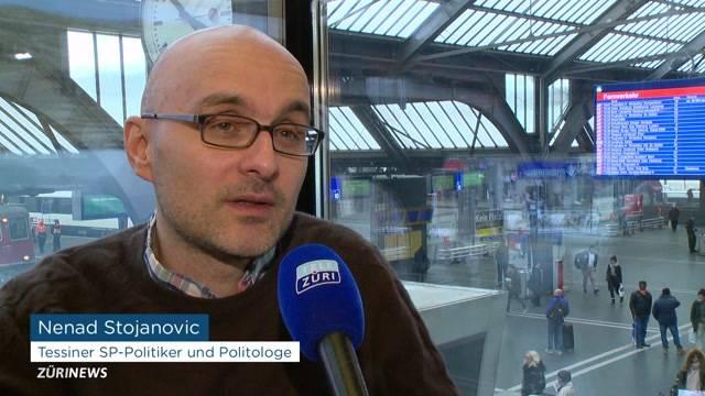 Rentner unterstützen MEI-Referendum