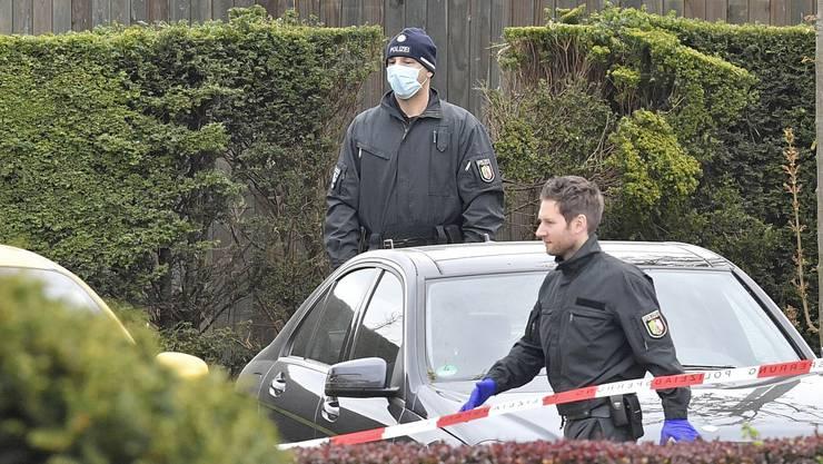 Am Mittwoch, 11. April 2017, kommt es zu einem Sprengstoff-Anschlag auf den Mannschftsbus von Borussia Dortmund.