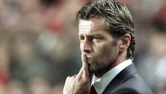 Unser Blick in die Zukunft: Wir Michael Skibbe schon nach dem 5. Spieltag entlassen?