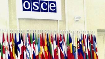 OSZE-Büros in Minsk werden geschlossen (Symbolbild)