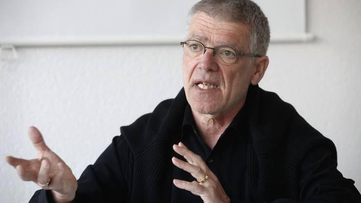 Johannes Friedli tritt als Präsident der Repla Espace Solothurn zurück
