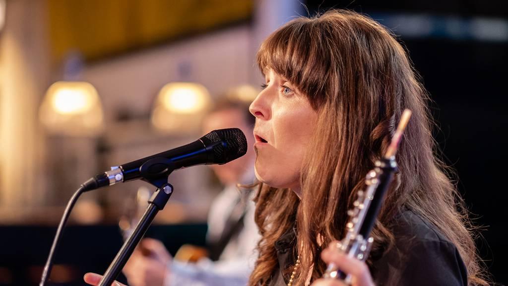 Nicole Durrer Quartet
