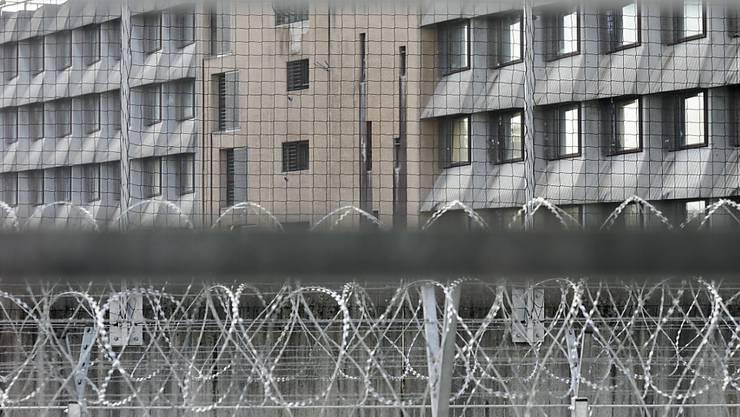 Im Gefängnis ohne jemals eine Straftat begangen zu haben? (Symbolbild).