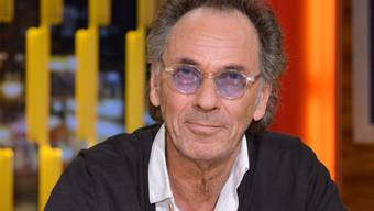"""Hugo Egon Balder, Schauspieler und Entertainer, erhält den Satire-Preis """"Prix Pantheon"""" 2018. (Archiv)"""