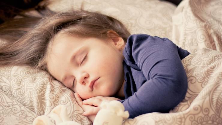 Quelle: Deutsche Gesellschaft für Schlafforschung und Schlafmedizin/SDA
