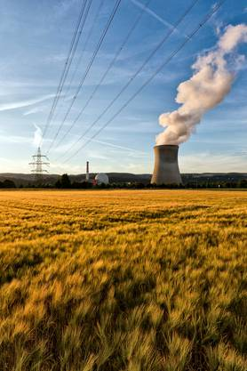 Mehr als nur der «Atomkanton»: Dank zahlreichen Freizeitangeboten ist der Aargau besonders für Kurzferien mit der Familie attraktiv.
