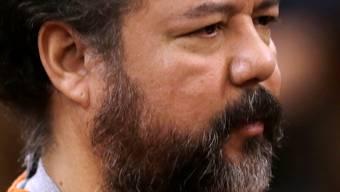 Bekennt sich schuldig in 937 Anklagepunkten: Ariel Castro