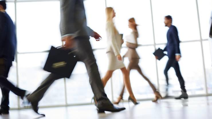 Nicht alle Lohnunterschiede zwischen Männern und Frauen sind erklärbar.
