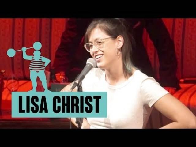 Lisa Christ - Ernährungsberatung