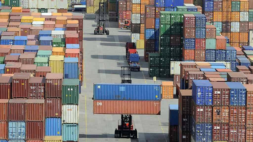 Deutsche Wirtschaft im 3. Quartal schneller gewachsen als erwartet