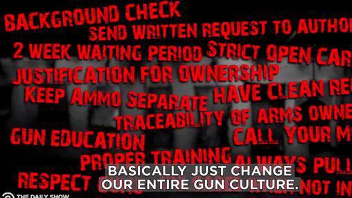 Das sind die Schweizer Anforderungen an Waffenhalter.