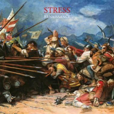 Die Schlacht von Sempach nach Stress