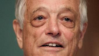 «Wo die Palliativpflege aufhört, springt die Suizidhilfe ein», sagt Hans Wehrli, 2007 bis 2010 Präsident der Sterbehilfeorganisation Exit