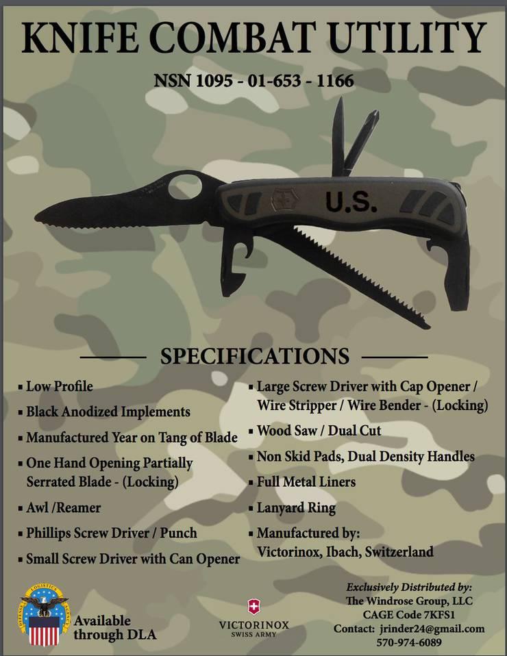 171 Us Army Knife 187 Navy Seals Erhalten Erstmals Schweizer