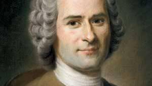 «Für Rousseau heisst Nation, dass jeder beitreten kann, wenn er bereit ist, einen Teil seiner Freiheit zugunsten der Gemeinschaft preiszugeben.»
