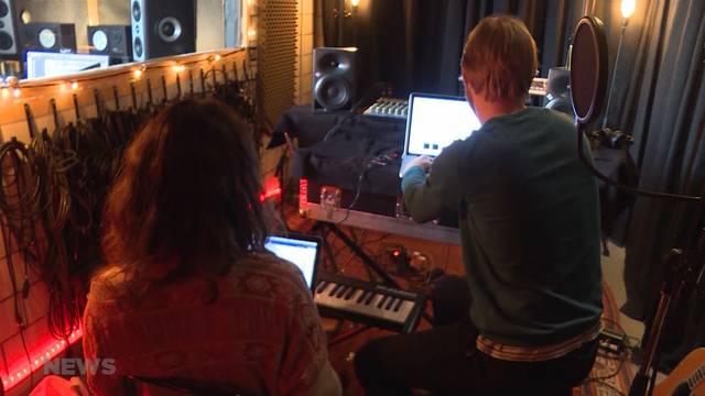 Sputnik-Songwriter-Bandcamp will erfolgreiche Künstler ausbilden