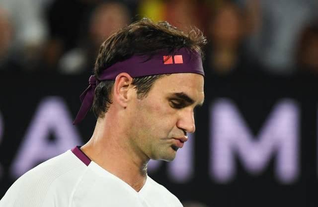 6:7, 4:6 und 3:6: Roger Federer verliert den Halbfinal in Melbourne.