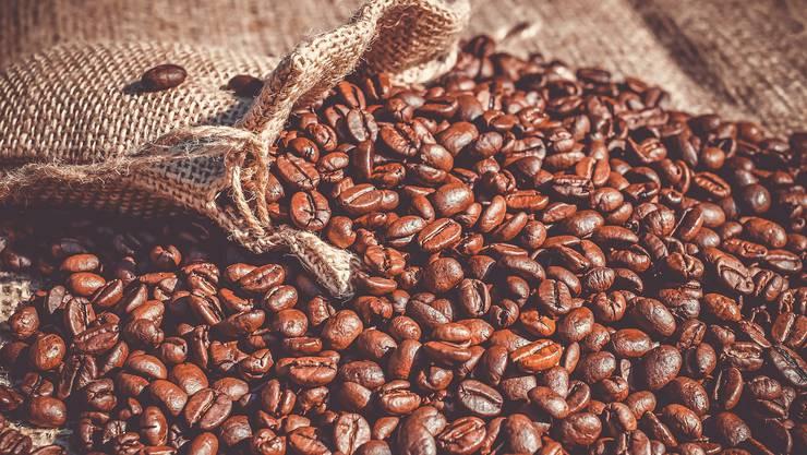 Nicht jeder Kaffee schmeckt gleich. Jede Region hat ihr Aroma.