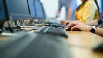 Damit der elektronische Austausch mit dem Ausland funktionieren kann, muss auch der innerschweizerische Datenaustausch elektronisch durchgeführt werden.