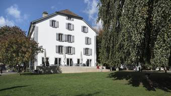Auch am Sonntag sollen künftig in der Stadtbibliothek Aarau rund 500 Personen ein- und ausgehen.
