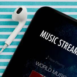 Welcher Musikstreamingdienst eignet sich am besten?