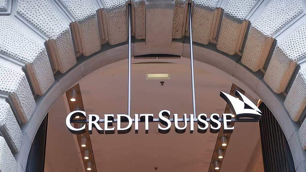 Wegen Sparprogramm: Credit Suisse schliesst jede sechste Filiale