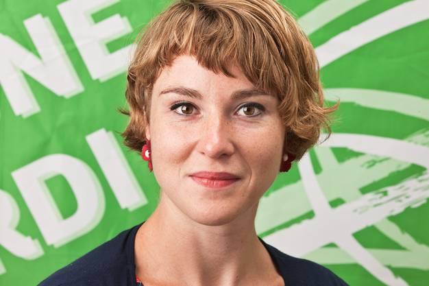 «Trifft auch nur die Hälfte der gezeigten Missstände zu, dann haben wir ein riesiges Problem im Kanton Aargau.» Irène Kälin Co-Präsidentin der Grünen-Fraktion im Grossen Rat