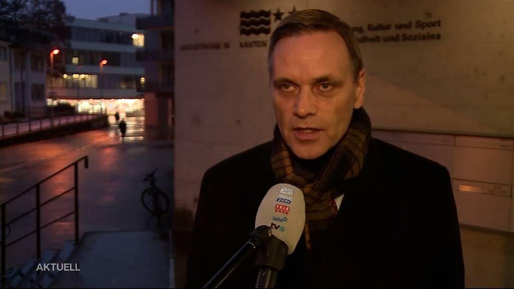 Aargau und Solothurn nicht mit allen Massnahmen einverstanden