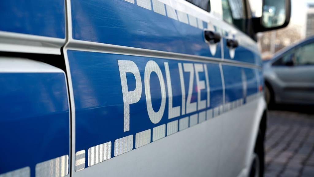 Am Montag rückte die Konstanzer Polizei wegen eines Tötungsdeliktes aus. (Symbolbild)